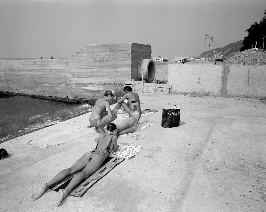 Homo Sovieticus: Carl De Keyzer`s photo project about the USSR - 39
