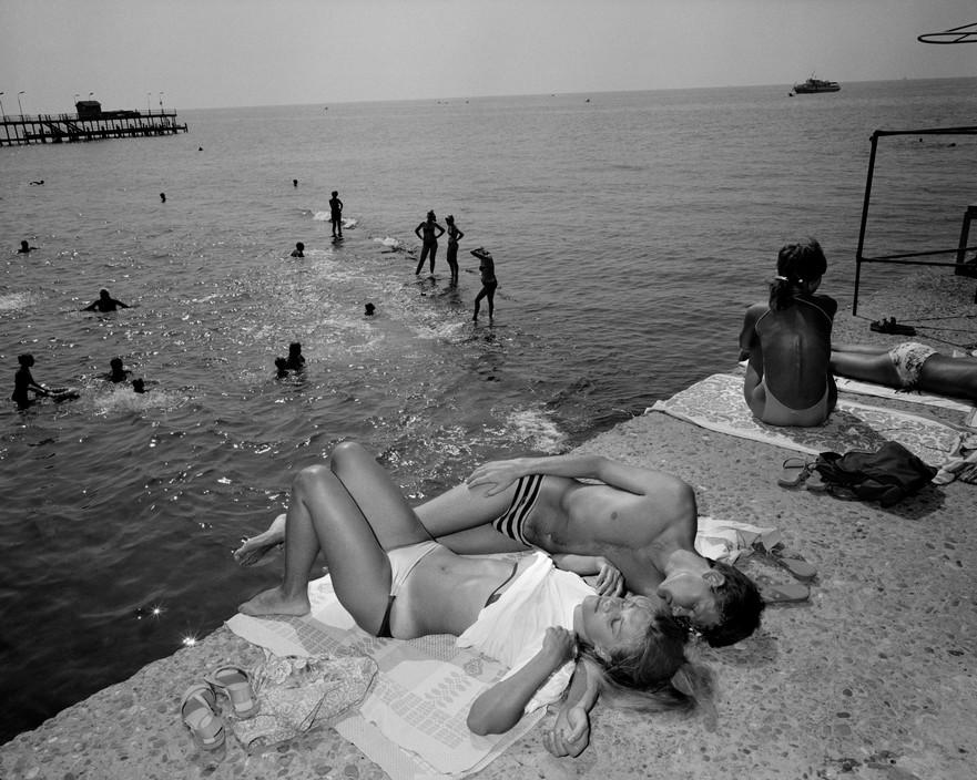 Homo Sovieticus: Carl De Keyzer`s photo project about the USSR - 49