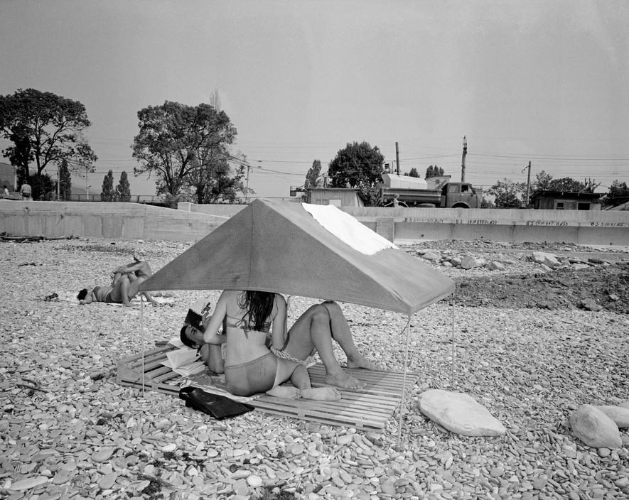 Homo Sovieticus: Carl De Keyzer`s photo project about the USSR - 50