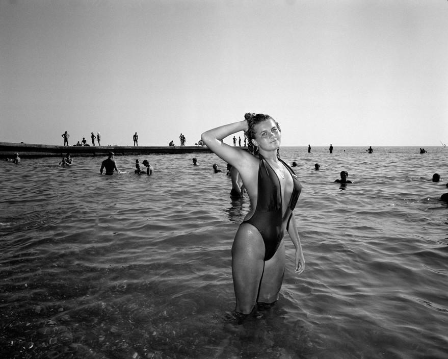 Homo Sovieticus: Carl De Keyzer`s photo project about the USSR - 51