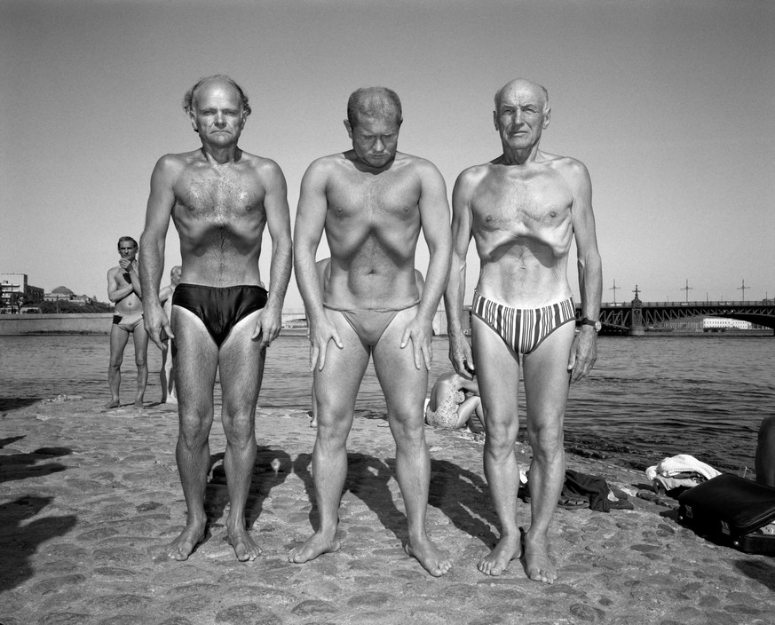 Homo Sovieticus: Carl De Keyzer`s photo project about the USSR - 54