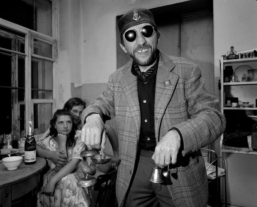 Homo Sovieticus: Carl De Keyzer`s photo project about the USSR - 55