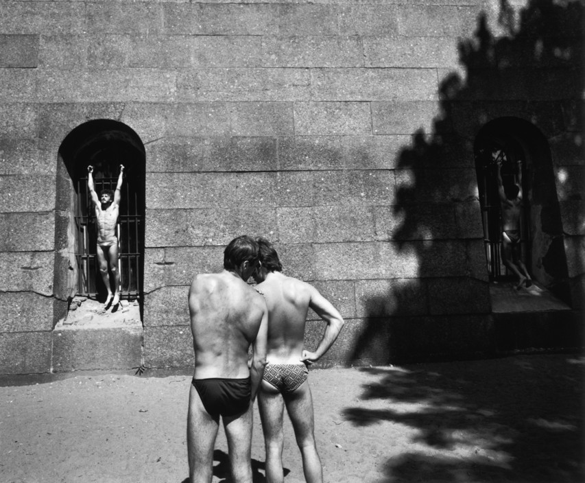 Homo Sovieticus: Carl De Keyzer`s photo project about the USSR - 57