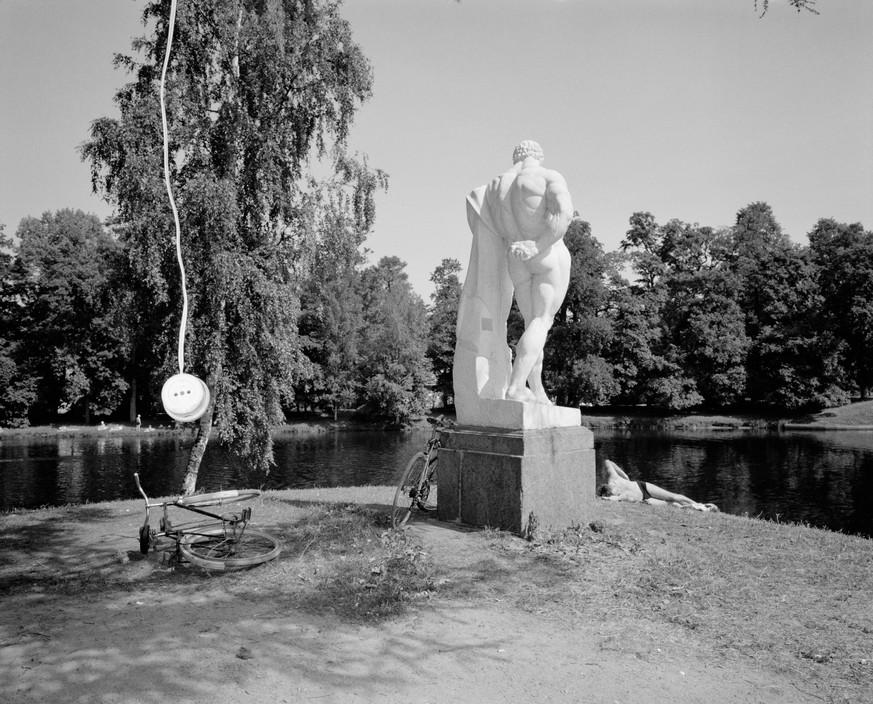 Homo Sovieticus: Carl De Keyzer`s photo project about the USSR - 58