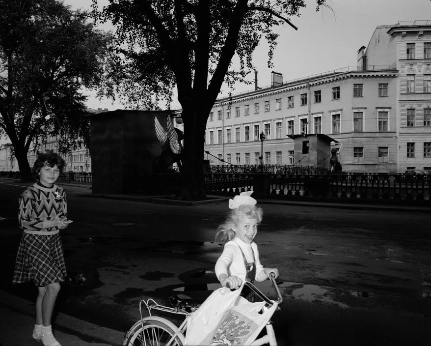Homo Sovieticus: Carl De Keyzer`s photo project about the USSR - 6