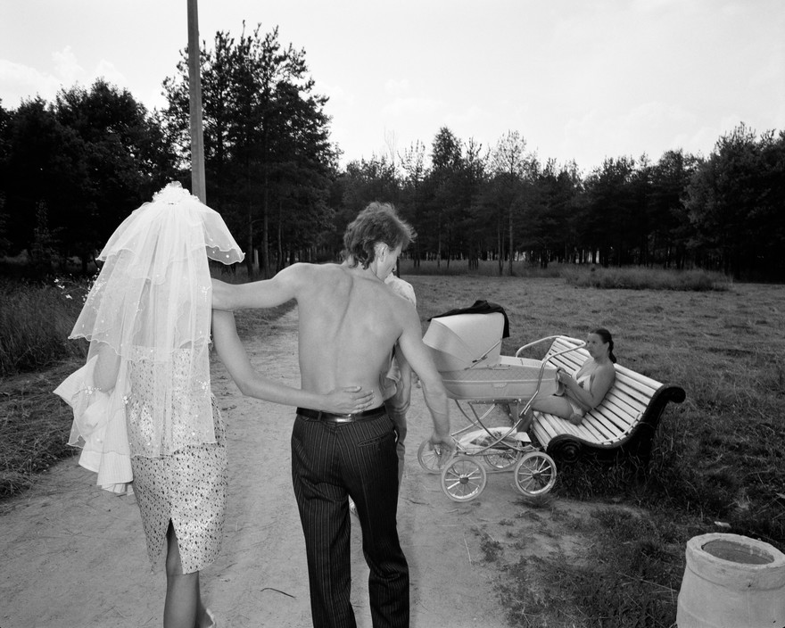 Homo Sovieticus: Carl De Keyzer`s photo project about the USSR - 60