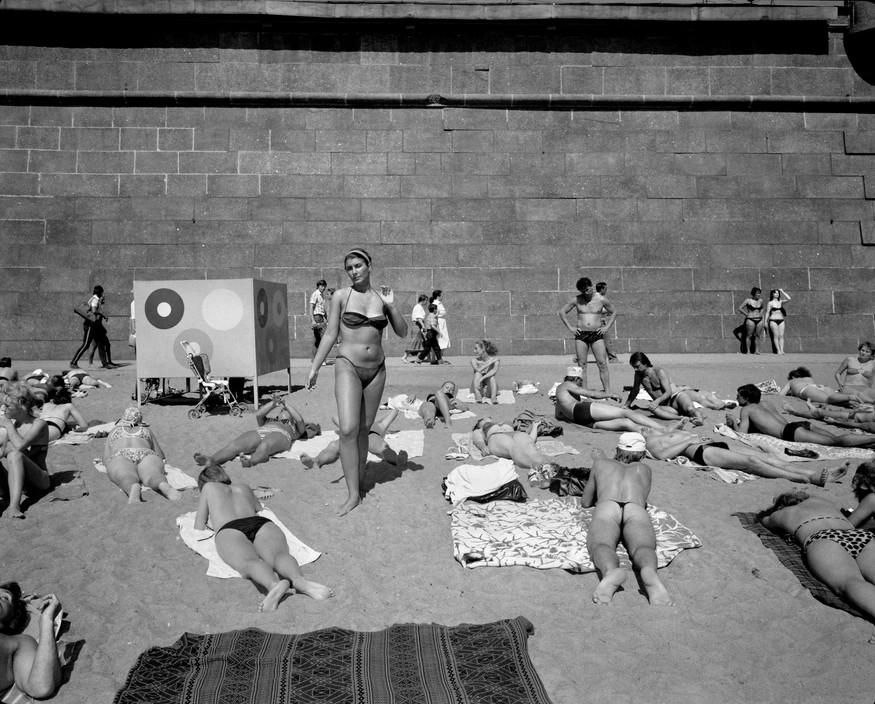 Homo Sovieticus: Carl De Keyzer`s photo project about the USSR - 62