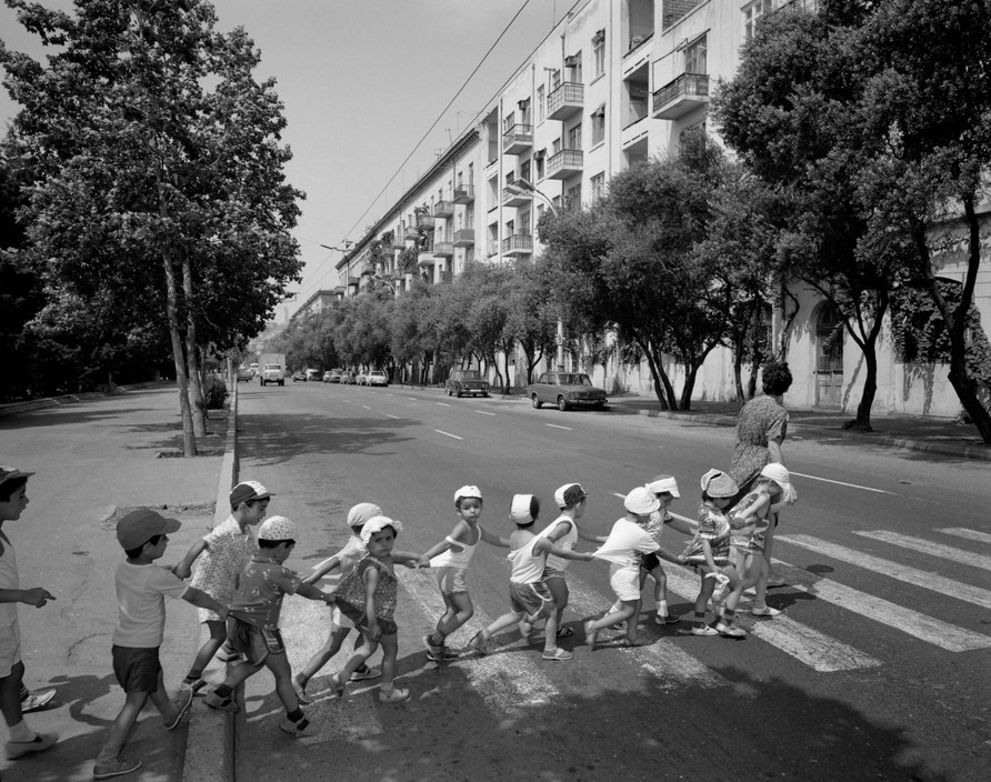 Homo Sovieticus: Carl De Keyzer`s photo project about the USSR - 65