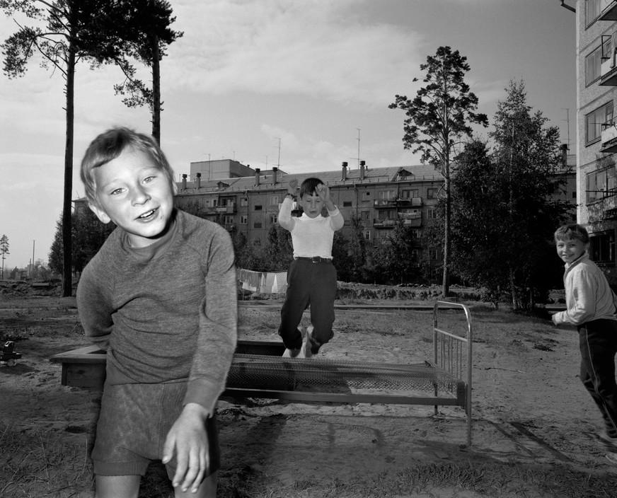 Homo Sovieticus: Carl De Keyzer`s photo project about the USSR - 66