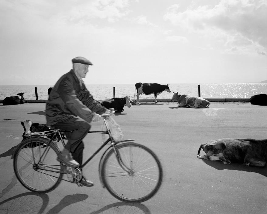 Homo Sovieticus: Carl De Keyzer`s photo project about the USSR - 69