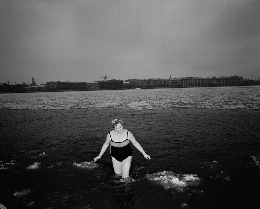 Homo Sovieticus: Carl De Keyzer`s photo project about the USSR - 7