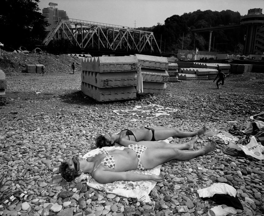 Homo Sovieticus: Carl De Keyzer`s photo project about the USSR - 71