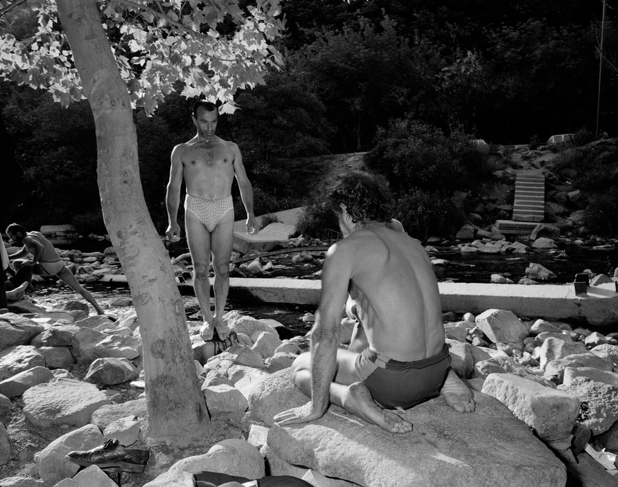 Homo Sovieticus: Carl De Keyzer`s photo project about the USSR - 73