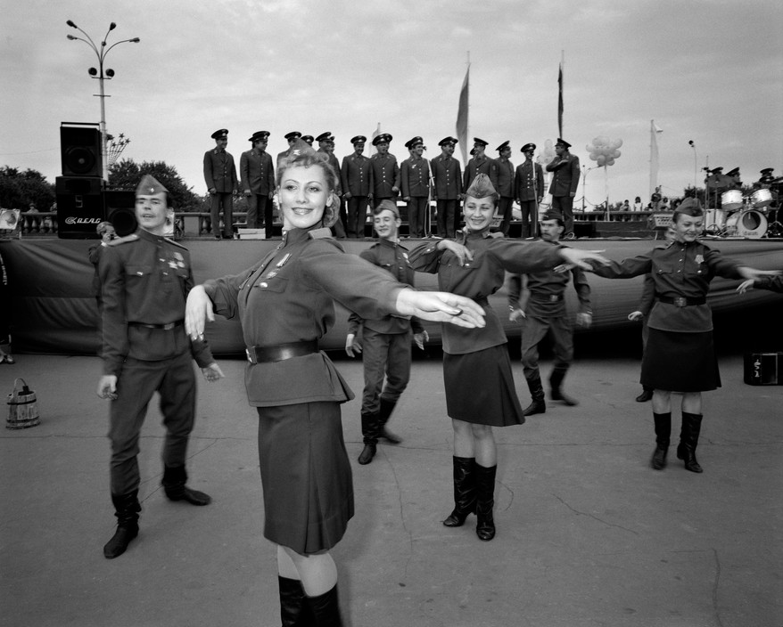 Homo Sovieticus: Carl De Keyzer`s photo project about the USSR - 76
