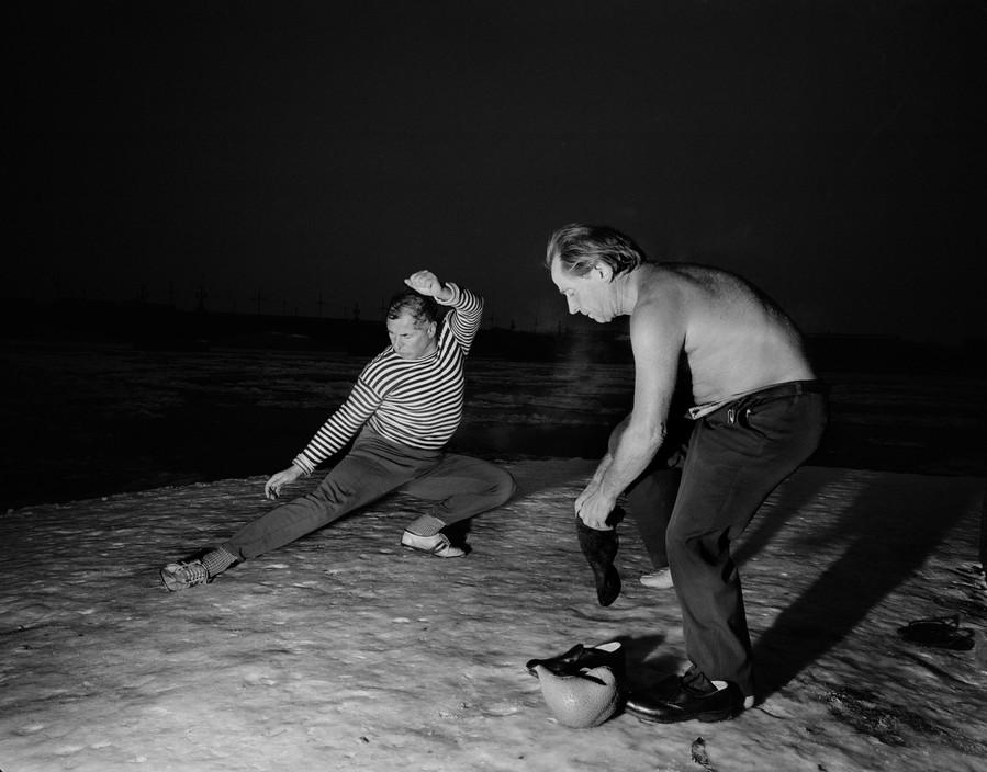Homo Sovieticus: Carl De Keyzer`s photo project about the USSR - 8