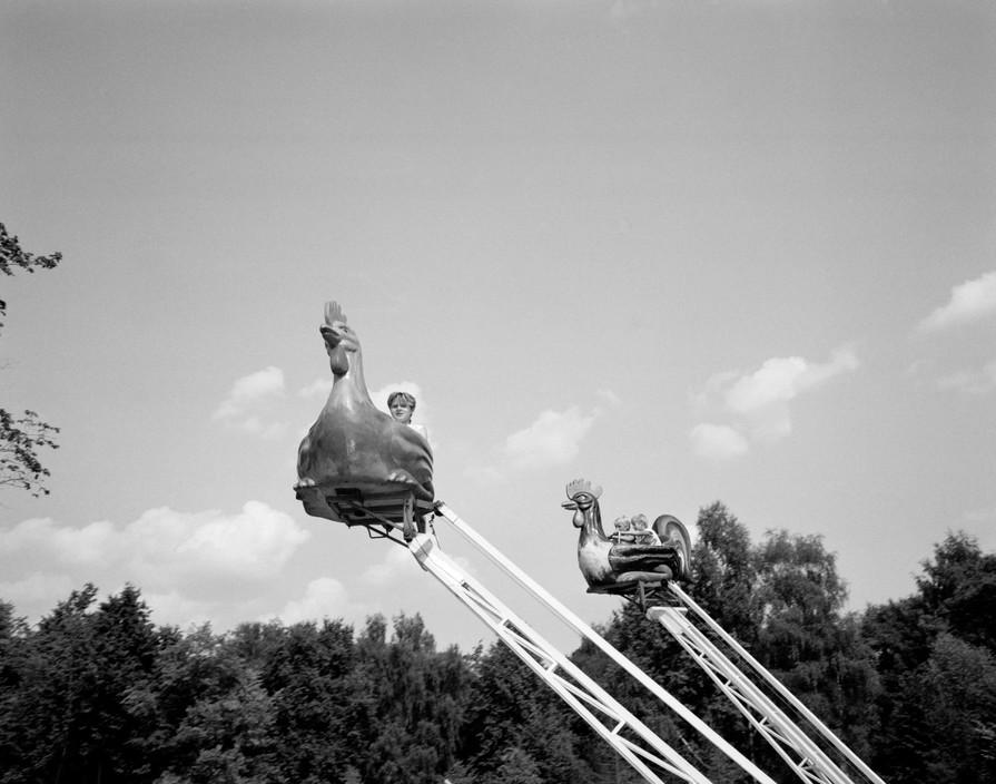 Homo Sovieticus: Carl De Keyzer`s photo project about the USSR - 80