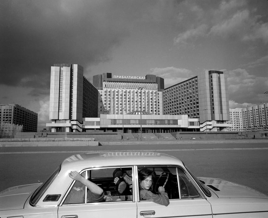 Homo Sovieticus: Carl De Keyzer`s photo project about the USSR - 9