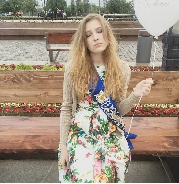Instagram photos from Russian School Graduation Party 2015 - 11