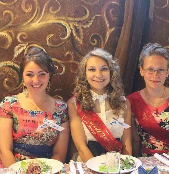 Instagram photos from Russian School Graduation Party 2015 - 15