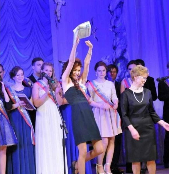 Instagram photos from Russian School Graduation Party 2015 - 16