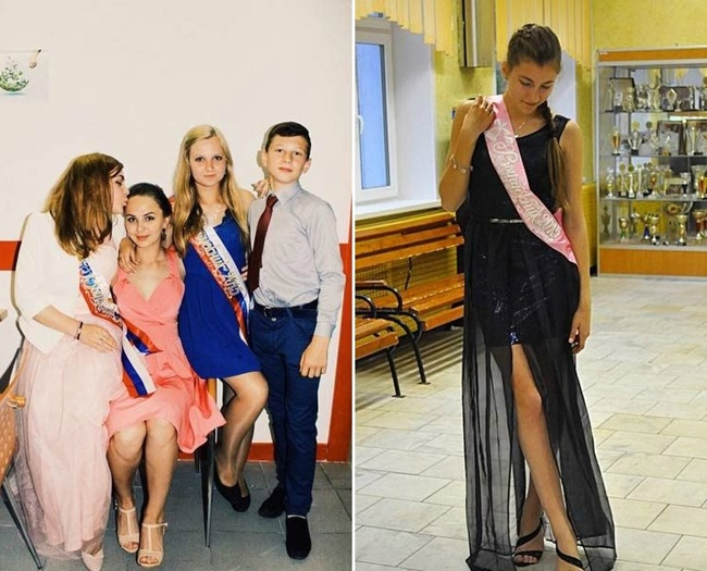 Instagram photos from Russian School Graduation Party 2015 - 17