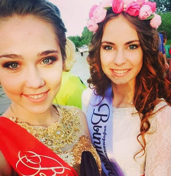 Instagram photos from Russian School Graduation Party 2015 - 7