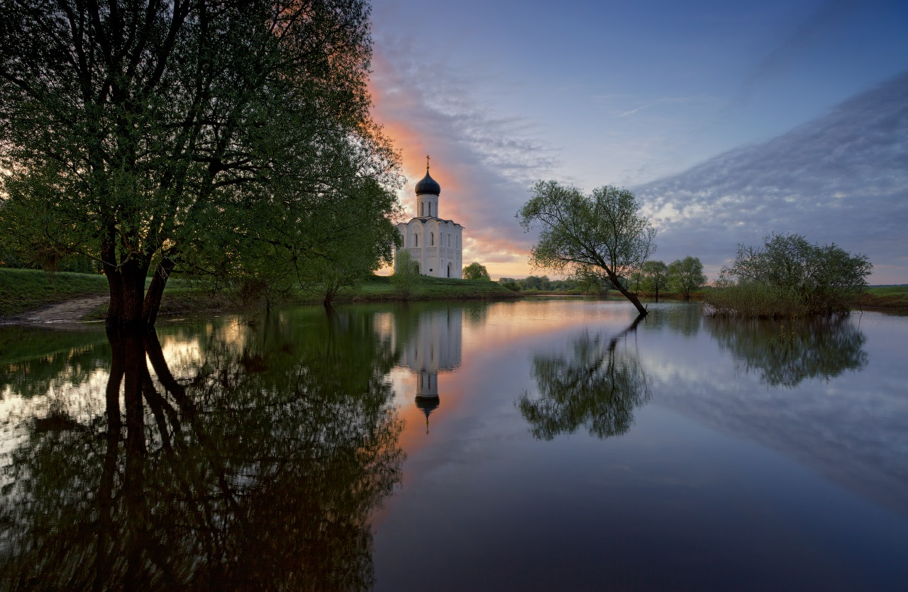 Soul of Russia: Exhibition of landscape photography in Moscow - 14