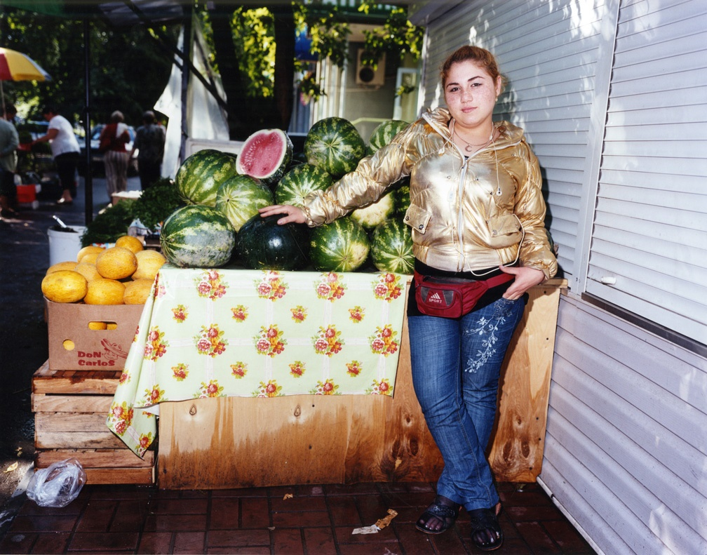 Market - Photo collection of Anna Skladmann - 6