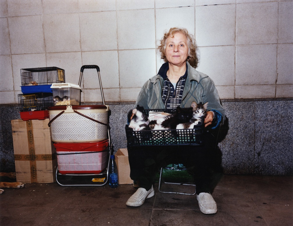 Market - Photo collection of Anna Skladmann - 7