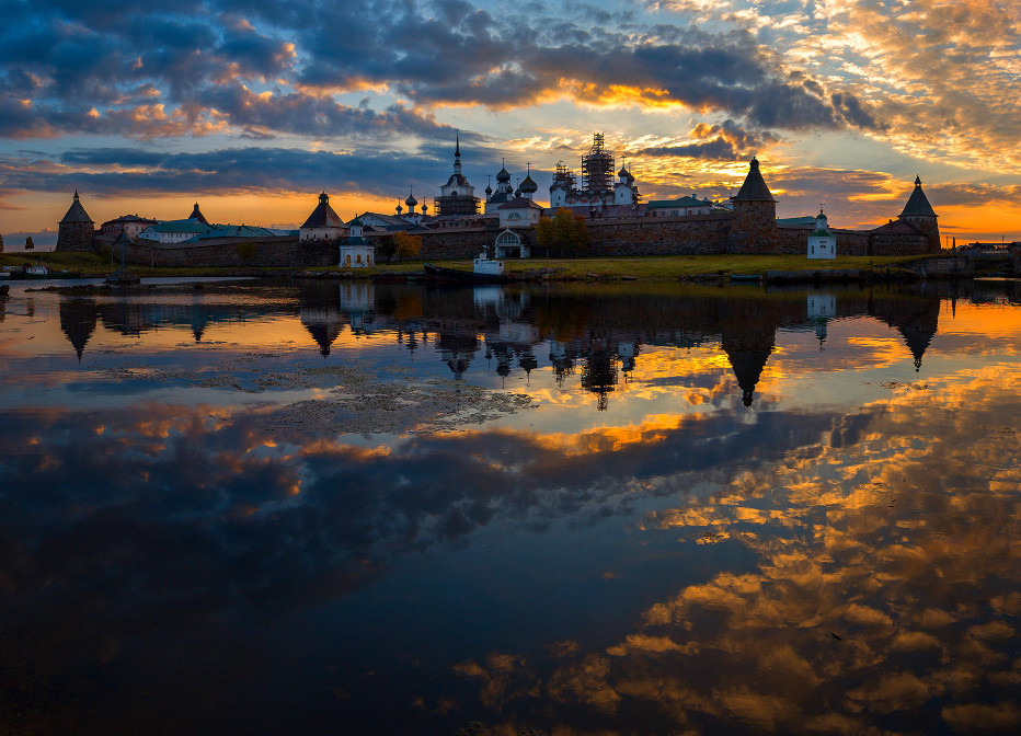 Primordially Russian landscapes - 17