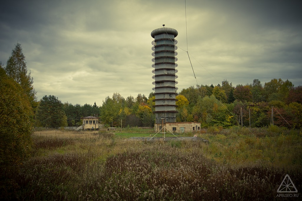 Soviet-era Tesla Tower: Mysterious object in Moscow suburbs - 8