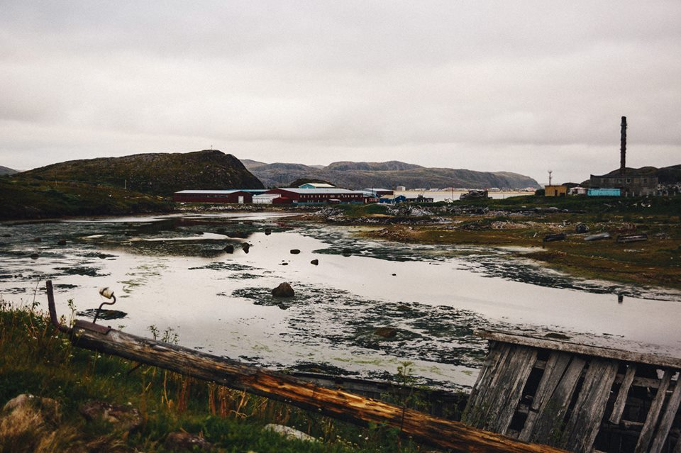 Teriberka: The gloomy place where the Leviathan was filmed - 32