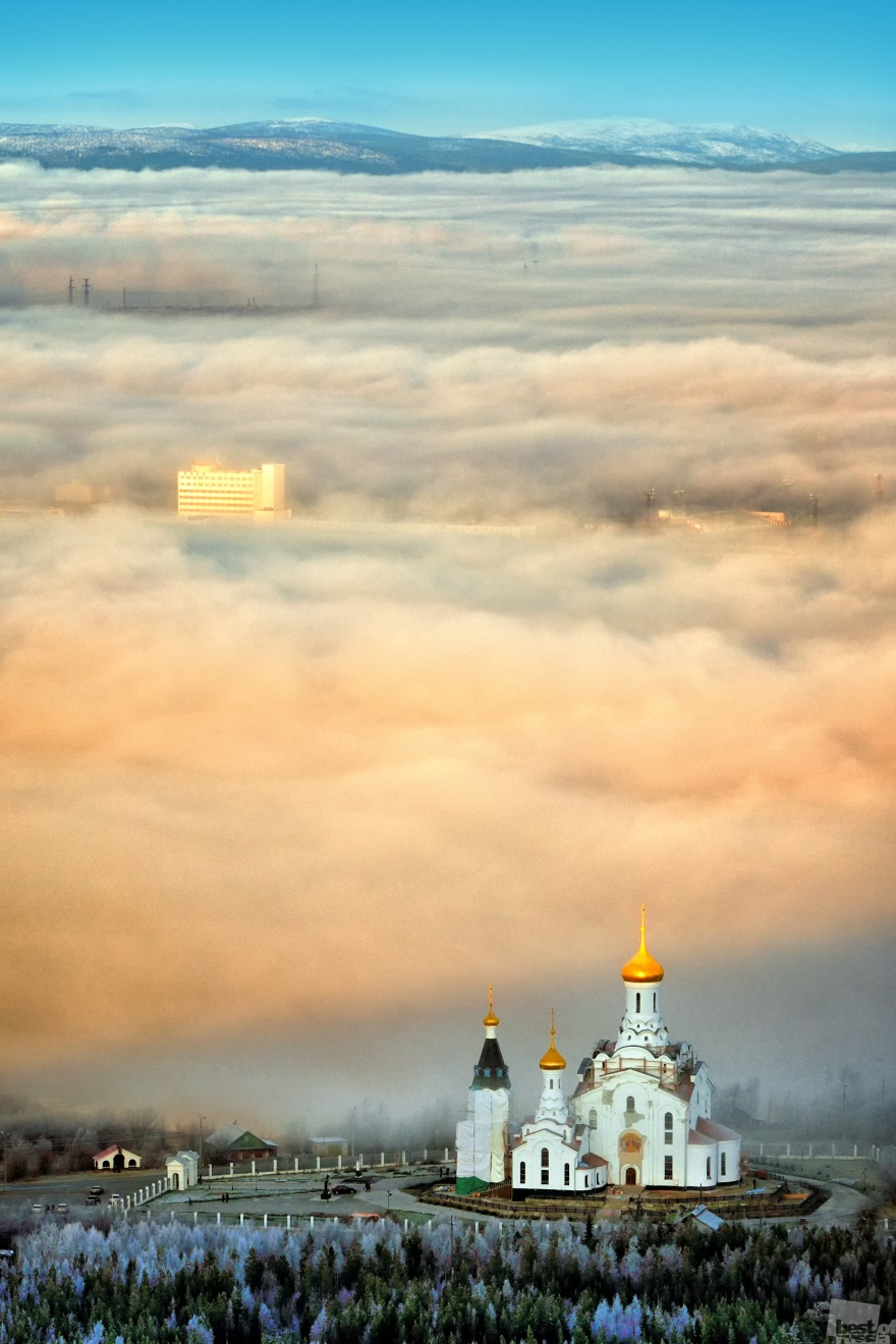 The Best of Russia 2014: 100 greatest photos of the contest - 32