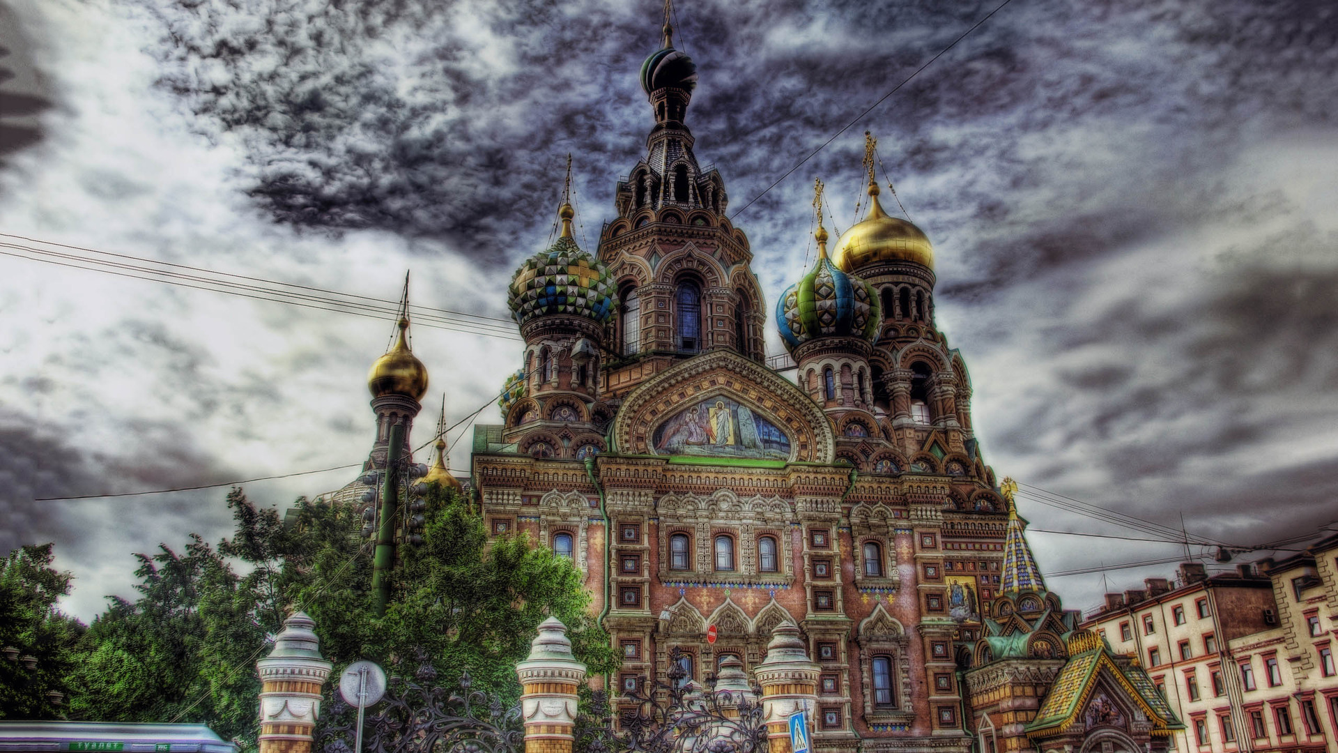 25 Awesome Russian HD wallpapers for your desktop - 1