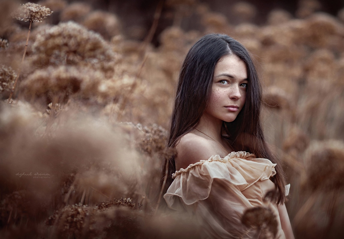Fabulous portraits by Ukrainian photo artist Irina Dzhul - 15