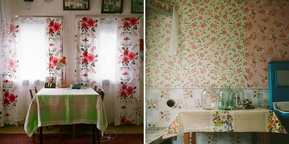 Mythical Mzensk: How the usual Russian rural house looks like - 7
