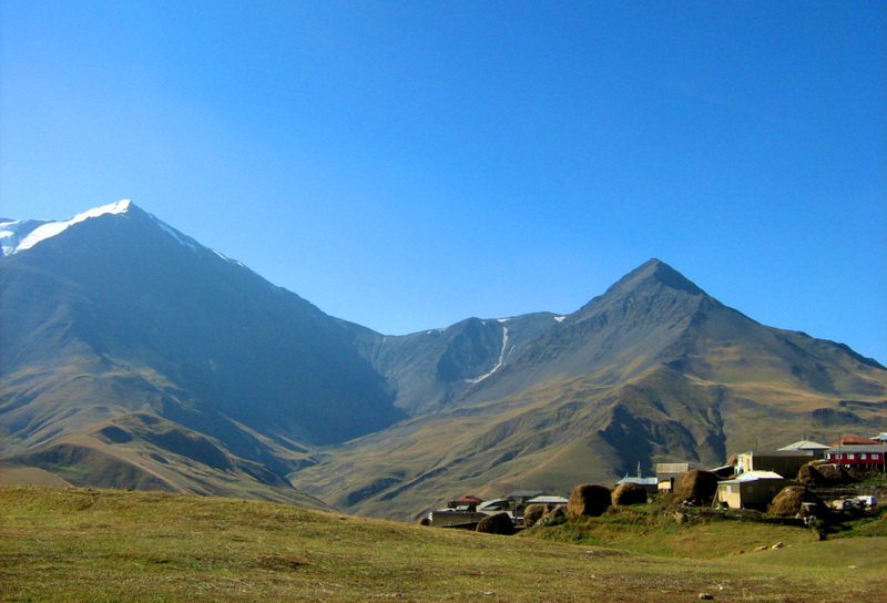 Southernmost point of Russia: Mount Bazardyuzyu, Republic of Dagestan - 2