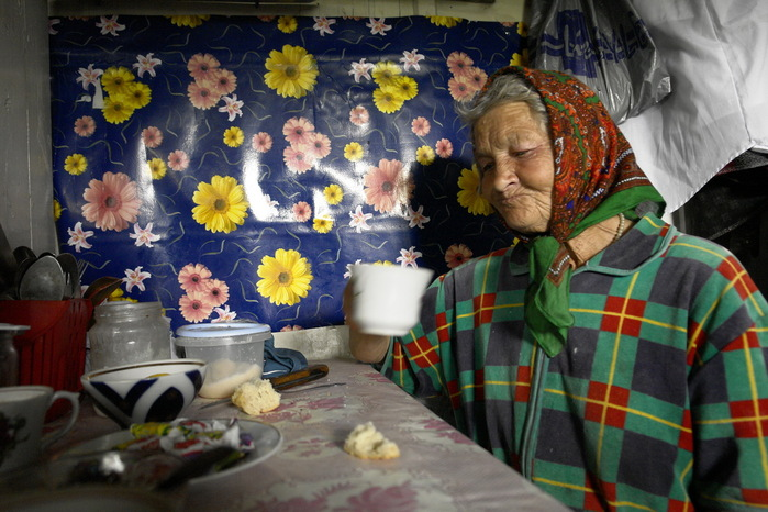 Russia as it is: Photos of Russian poor life by Irina Popova - 13
