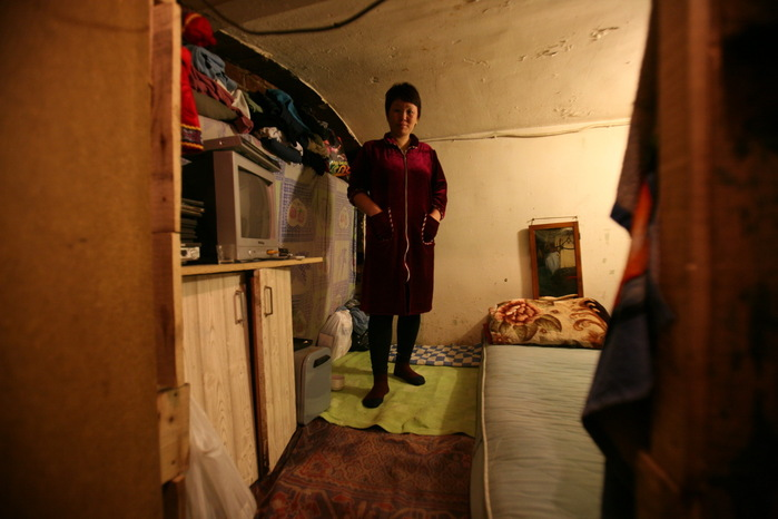 Russia as it is: Photos of Russian poor life by Irina Popova - 31