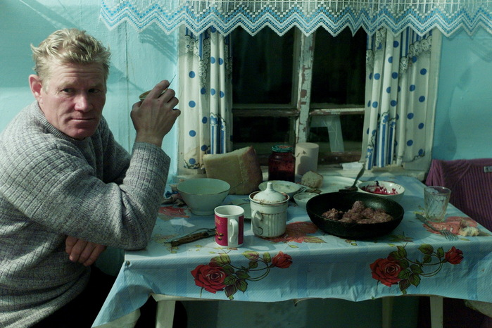 Russia as it is: Photos of Russian poor life by Irina Popova - 38
