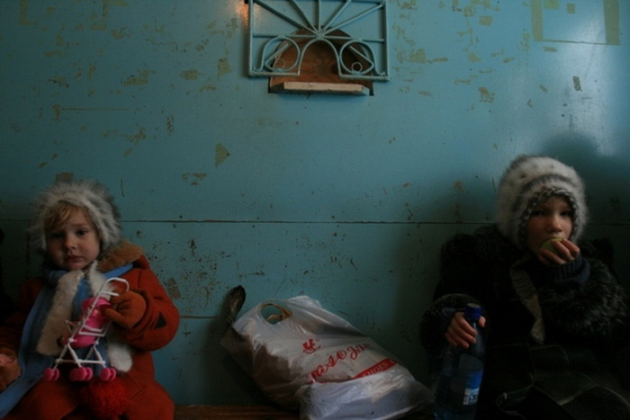 Russia as it is: Photos of Russian poor life by Irina Popova - 39