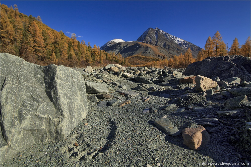 Beauteous landscapes of Altai Krai on photos by Anton Petrus - 12
