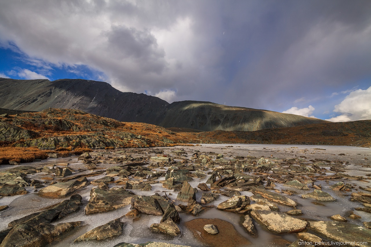 Beauteous landscapes of Altai Krai on photos by Anton Petrus - 22
