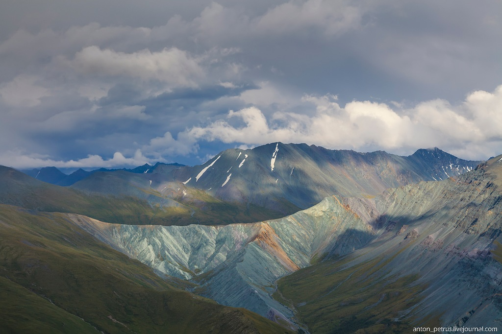 Beauteous landscapes of Altai Krai on photos by Anton Petrus - 5