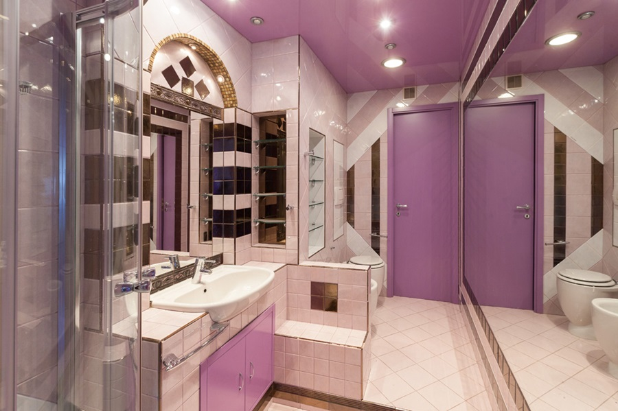 Glamorous Aladdins house in a Moscow flat for $3.36 million - 12