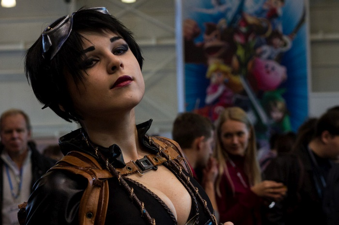 Russian Cosplay: Pictures from the Comic Con Russia 2015 - 29