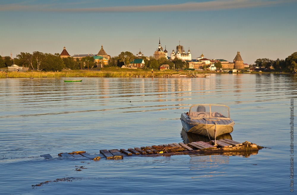 Russian North: People and nature of the Solovetsky Islands - 10