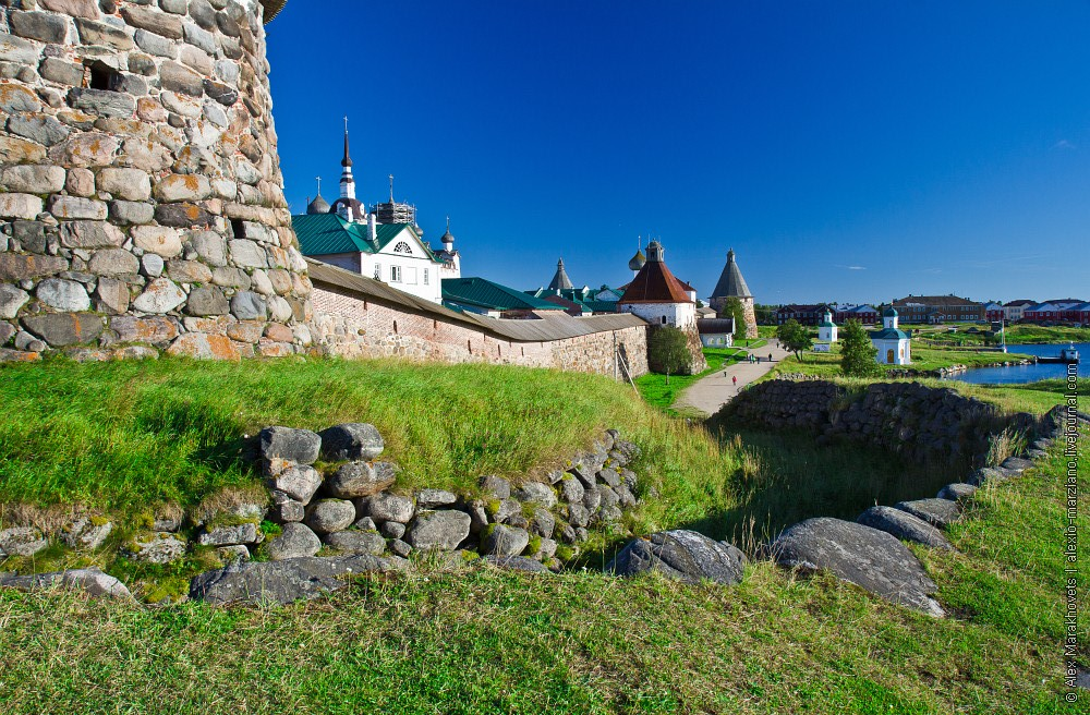 Russian North: People and nature of the Solovetsky Islands - 4