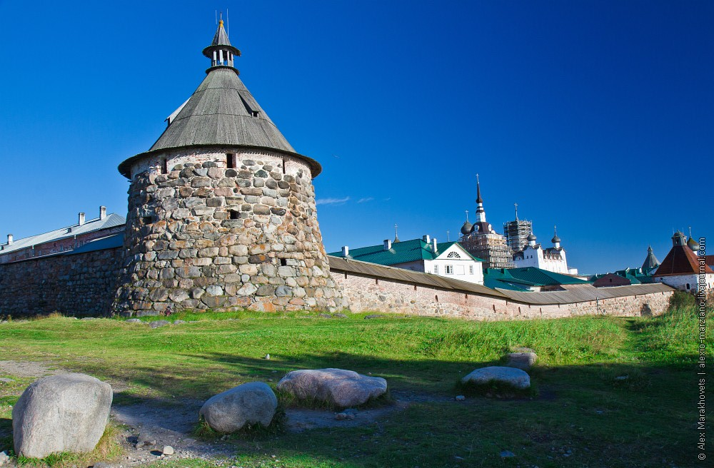 Russian North: People and nature of the Solovetsky Islands - 5