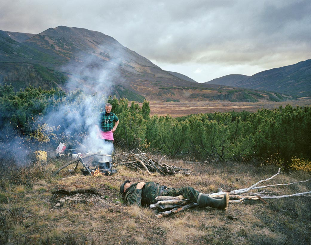 Motherland: Photos of unfeigned Russia by Simon Roberts - 10